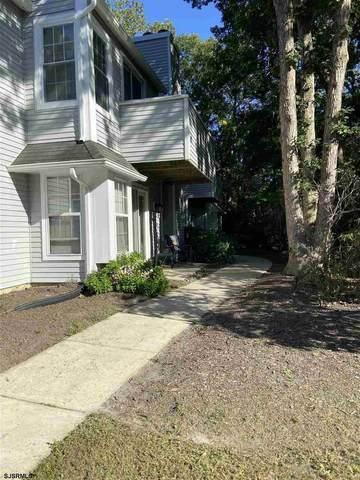 42 Pheasant Meadow #95, Smithville, NJ 08205 (MLS #542007) :: The Ferzoco Group