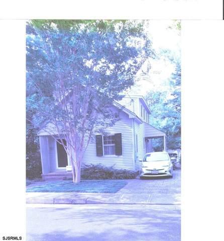 1011 Maple, Linwood, NJ 08221 (MLS #542028) :: Jersey Coastal Realty Group