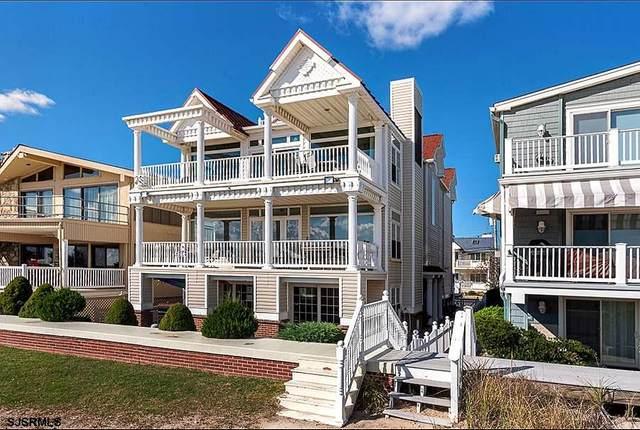 3925-27 Central Ave, Ocean City, NJ 08226 (MLS #544032) :: Gary Simmens