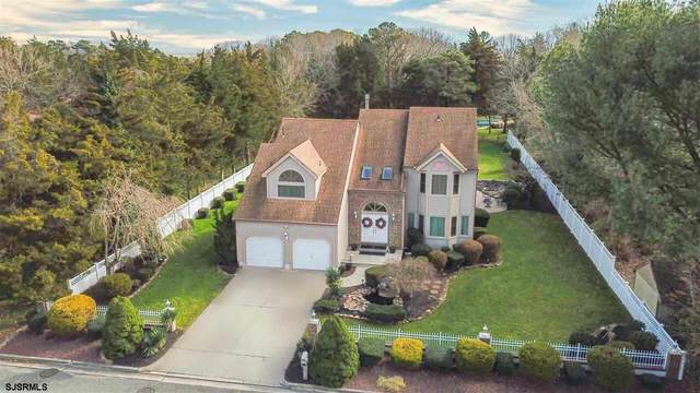 564 Fourth (4Th), Absecon, NJ 08201 (MLS #545574) :: The Ferzoco Group