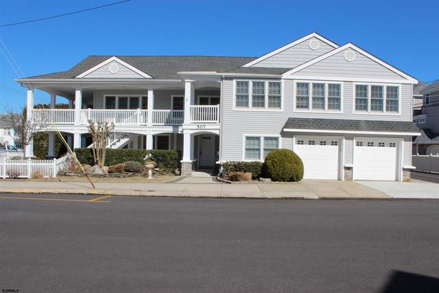 507 27th St, Ocean City, NJ 08226 (MLS #547752) :: Provident Legacy Real Estate Services, LLC
