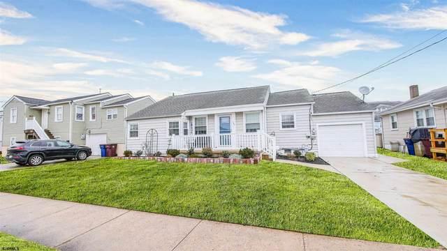 105 N Somerset, Ventnor Heights, NJ 08406 (MLS #548744) :: Provident Legacy Real Estate Services, LLC