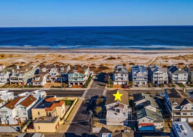 2600-02 Wesley, Ocean City, NJ 08226 (MLS #548979) :: Provident Legacy Real Estate Services, LLC