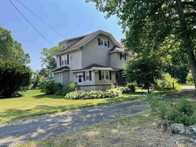 644 Fairview, Hammonton, NJ 08037 (#551611) :: Sail Lake Realty