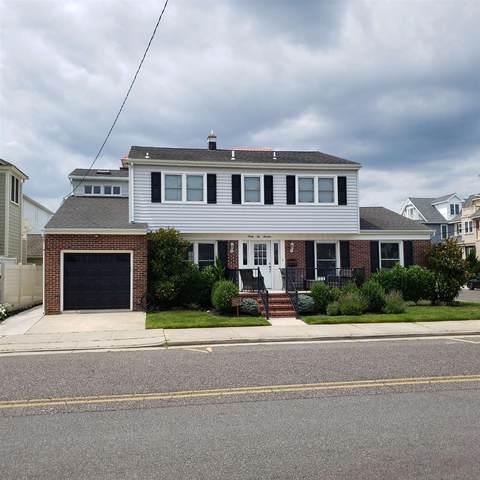 3219 Monmouth Ave, Longport, NJ 08403 (MLS #553352) :: The Oceanside Realty Team