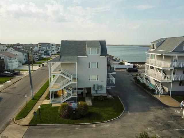 100 N 13th St #226, Brigantine, NJ 08203 (MLS #555337) :: The Oceanside Realty Team