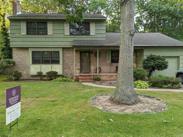 609 Revere Ave, Linwood, NJ 08221 (MLS #556058) :: Gary Simmens
