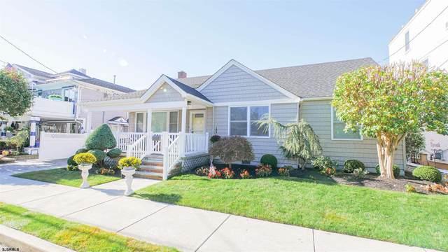 12 N Haverford, Margate, NJ 08402 (MLS #556481) :: Provident Legacy Real Estate Services, LLC