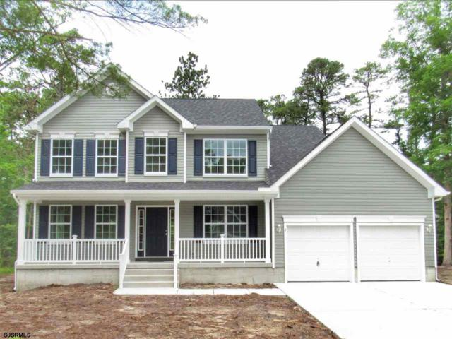2 Oriole Ln, Millville, NJ 08332 (MLS #489812) :: The Ferzoco Group