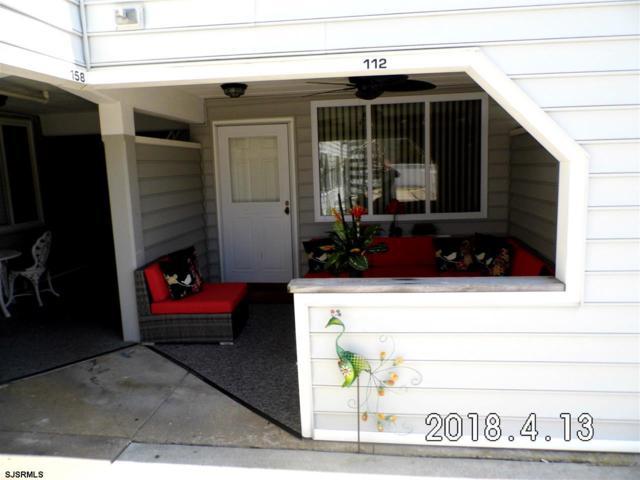 9510 Amherst #112, Margate, NJ 08402 (MLS #503716) :: The Ferzoco Group