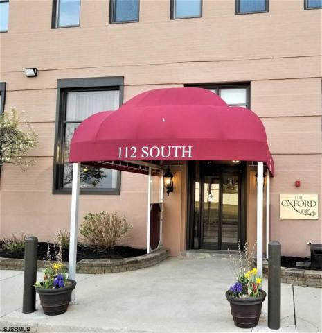 112 S Oxford #305, Ventnor, NJ 08406 (#520025) :: Nexthome Force Realty Partners