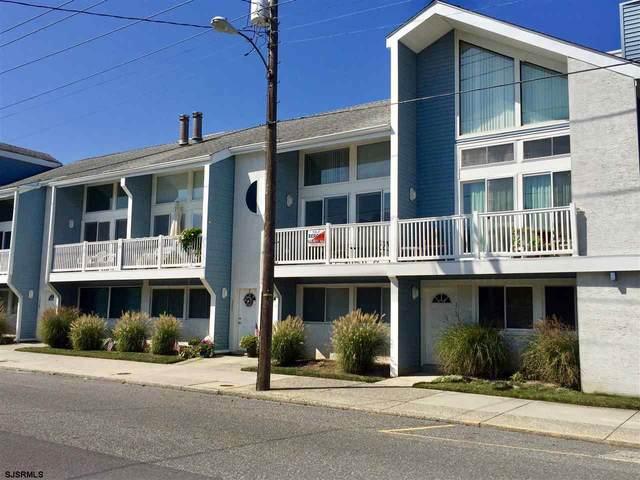 3202 Asbury Ave C5, Ocean City, NJ 08226 (MLS #533594) :: The Ferzoco Group