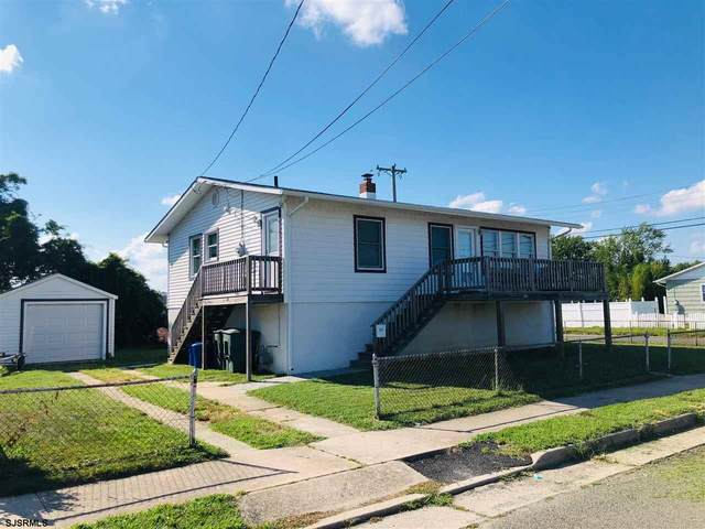 2131 Murray Ave, Atlantic City, NJ 08401 (MLS #539970) :: Provident Legacy Real Estate Services, LLC