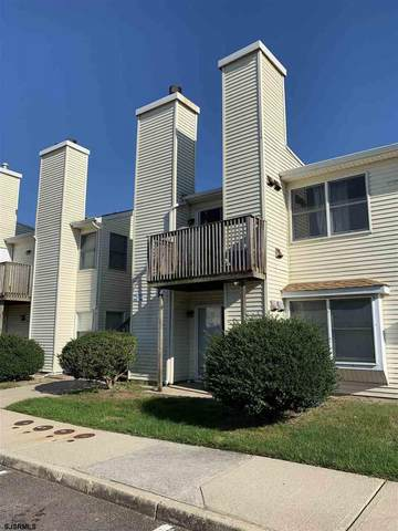 700 N Franklin Blvd #902, Pleasantville, NJ 08232 (MLS #543279) :: Jersey Coastal Realty Group