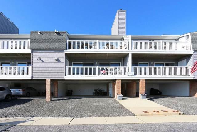 821 Periwinkle Dr #821, Ocean City, NJ 08226 (MLS #548491) :: The Ferzoco Group