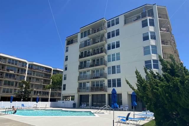 500 Bay 204S, Ocean City, NJ 08226 (MLS #552840) :: The Oceanside Realty Team