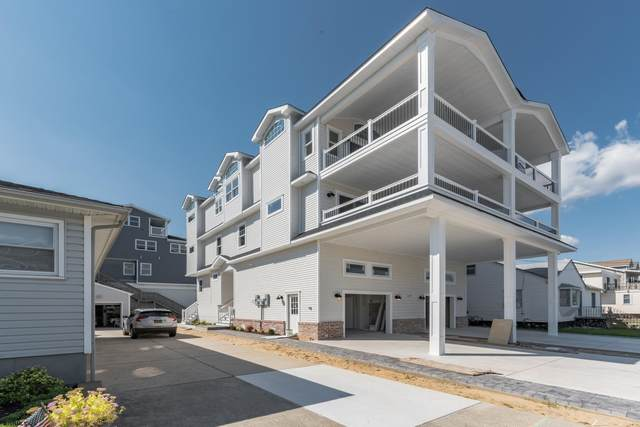332 40th St East, Sea Isle City, NJ 08243 (MLS #554769) :: Gary Simmens