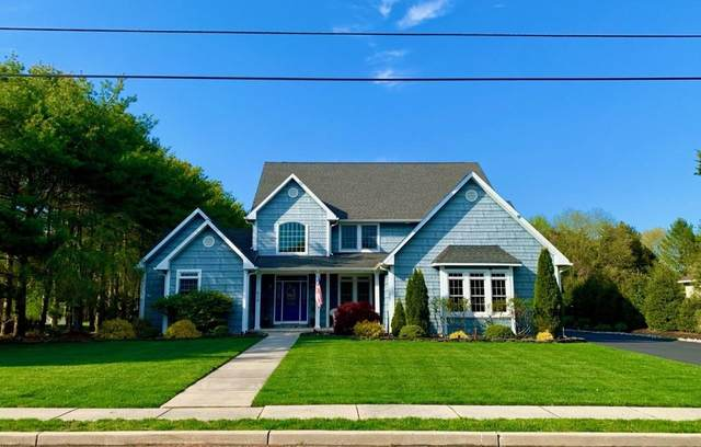 610 Sooy Ln, Absecon, NJ 08201 (MLS #554935) :: Gary Simmens