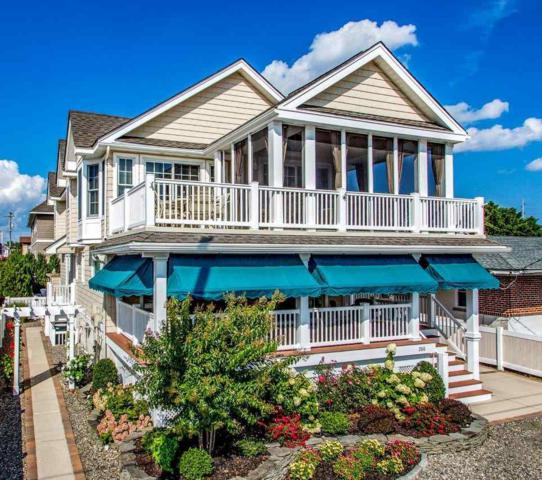 260 84th, Stone Harbor, NJ 08247 (MLS #492809) :: The Cheryl Huber Team