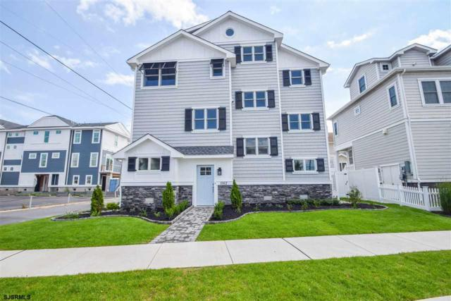 1502 Atlantic, Longport, NJ 08403 (MLS #506785) :: The Ferzoco Group