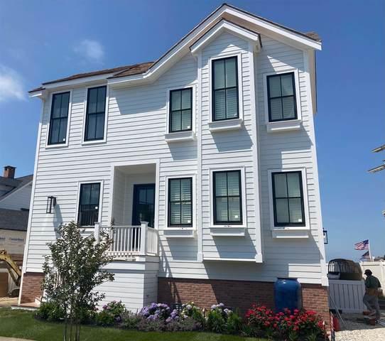 10315 Sunrise Dr, Stone Harbor, NJ 08247 (MLS #539158) :: The Cheryl Huber Team