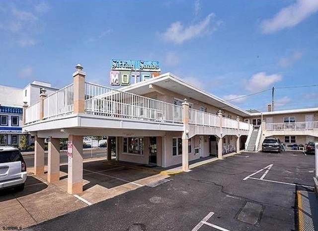 840 Ocean Ave #29, Ocean City, NJ 08226 (MLS #540555) :: Provident Legacy Real Estate Services, LLC