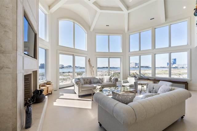 32 W Ocean, Brigantine, NJ 08203 (MLS #541975) :: Provident Legacy Real Estate Services, LLC