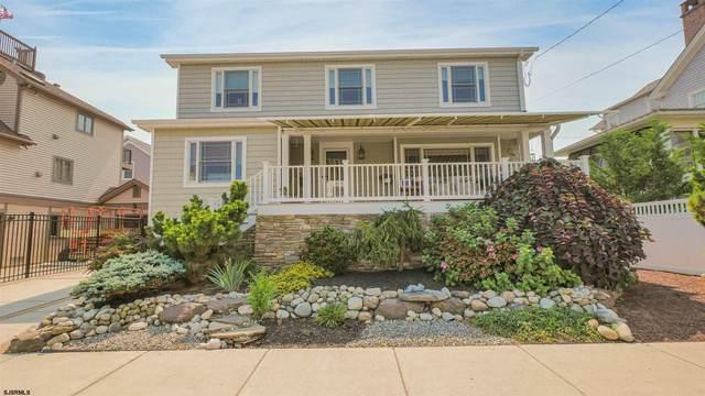 132 N Yarmouth, Longport, NJ 08403 (MLS #553693) :: The Oceanside Realty Team
