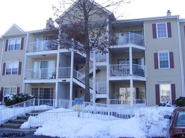 114 Iroquois Drive #114, Galloway Township, NJ 08205 (MLS #436888) :: The Ferzoco Group