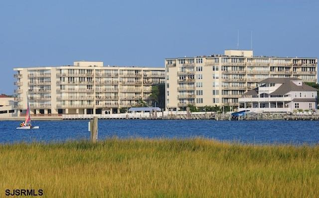 500 Bay 707 S, Ocean City, NJ 08226 (MLS #478072) :: The Cheryl Huber Team