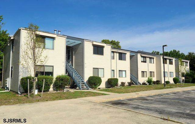 306 Noahs Landing #306, Pleasantville, NJ 08232 (MLS #478583) :: The Ferzoco Group
