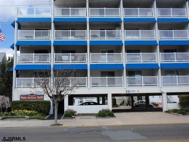 928 Wesley Ave #205, Cape May, NJ 08226 (MLS #480059) :: The Cheryl Huber Team