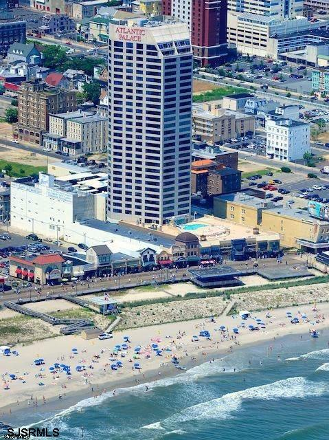 1515 Boardwalk #2107, Atlantic City, NJ 08401 (MLS #484235) :: The Ferzoco Group
