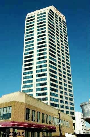 1515 Boardwalk #1711, Atlantic City, NJ 08401 (MLS #484236) :: The Ferzoco Group