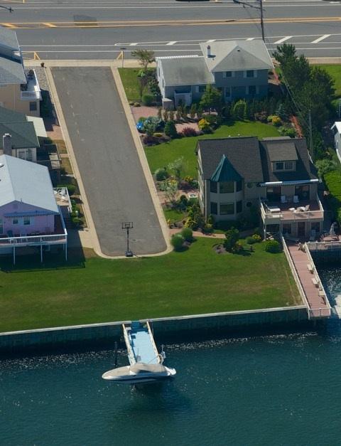 Bay Haven Bayfront, Longport, NJ 08403 (MLS #492198) :: The Cheryl Huber Team