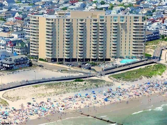 921 Park Pl #314, Ocean City, NJ 08226 (MLS #492214) :: The Ferzoco Group