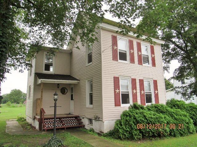 148 Main, Cedarville, NJ 08311 (MLS #492294) :: The Ferzoco Group