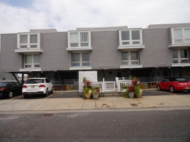 151 N Annapolis Ave, Unit # 10 #10, Atlantic City, NJ 08401 (MLS #492362) :: The Cheryl Huber Team