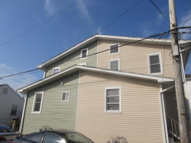 404 N Warrena  Rd, Atlantic City, NJ 08401 (MLS #492543) :: The Cheryl Huber Team