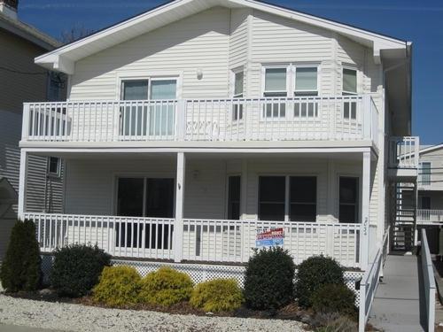 2034 Central Ave 1st Floor 1st Floor, Ocean City, NJ 08226 (MLS #492553) :: The Cheryl Huber Team