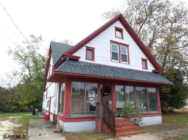 1414 E Buckshutem, Millville, NJ 08332 (MLS #493852) :: The Ferzoco Group