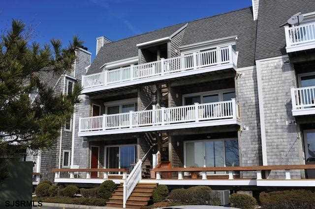 1216 Harbour Cove South #1216, Somers Point, NJ 08244 (MLS #493962) :: The Ferzoco Group