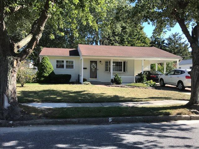17 N Ambler, Somers Point, NJ 08244 (MLS #495020) :: The Cheryl Huber Team