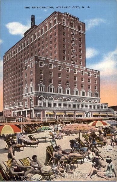 2721 Boardwalk #801, Atlantic City, NJ 08401 (MLS #495568) :: The Cheryl Huber Team
