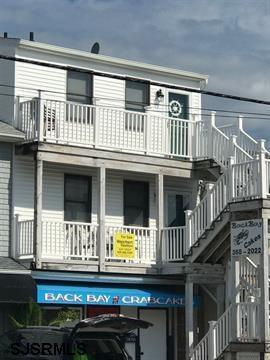 8305 Third B, 2nd Floor, Stone Harbor, NJ 08247 (MLS #495668) :: The Ferzoco Group