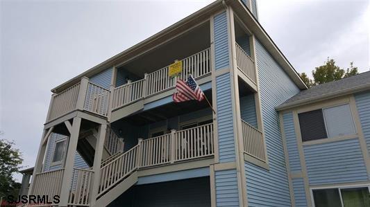 150 W Cedar 4D, Somers Point, NJ 08244 (MLS #495680) :: The Cheryl Huber Team