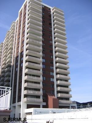 100 S Berkley 7 A, Atlantic City, NJ 08401 (MLS #495695) :: The Cheryl Huber Team