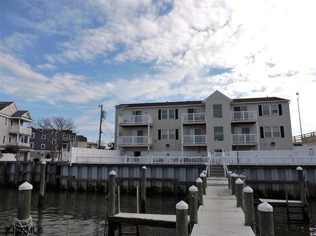 201 W 9th Street #1, Ocean City, NJ 08226 (MLS #495716) :: The Cheryl Huber Team