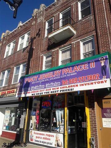 4012 Ventnor, Atlantic City, NJ 08401 (MLS #495749) :: The Cheryl Huber Team