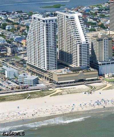 3101 Boardwalk 3106-1, Atlantic City, NJ 08401 (MLS #495877) :: The Ferzoco Group